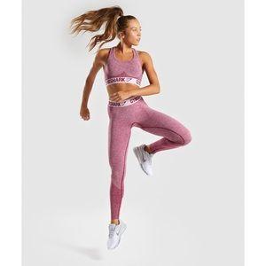 Gymshark Flex Leggings 🦈